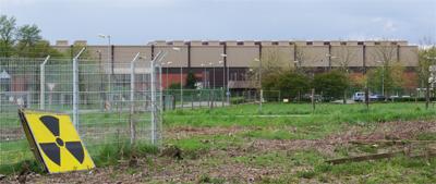 Atomares Zwischenlager Ahaus