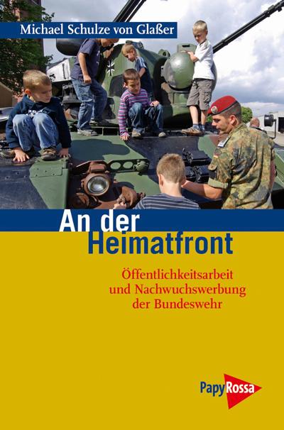 Buch: An der Heimatfront