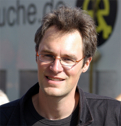 Christoph Bautz