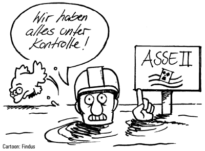 Utopia6 - Findus Cartoon - Asse